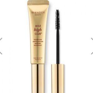 2/$30 Wander Beauty Mile High Club Black Mascara